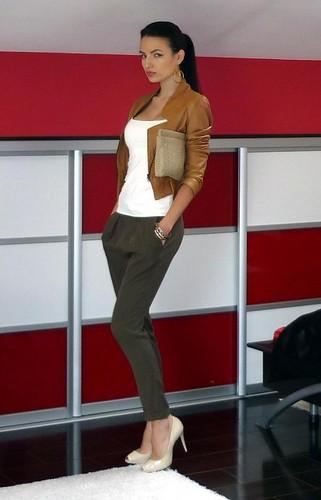 fashionable....