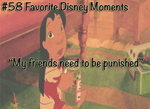 preferito Disney moments