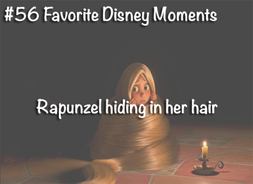 favoriete disney moments
