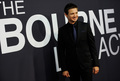 jeremy renner @world premiere of the bourne legacy