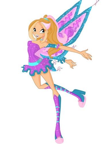 kaitlin the fairy of energy