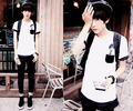 kfashion(park hyung seok) - kfashion photo