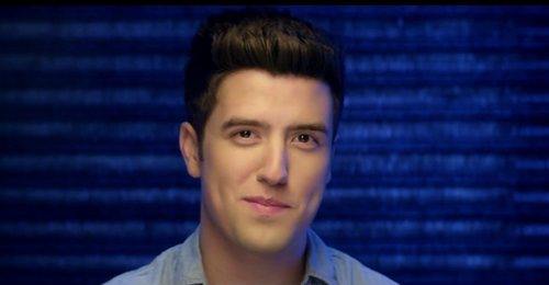 Logan Henderson wallpaper with a portrait called logan