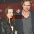 never let me go...never let me go<3 - robert-pattinson-and-kristen-stewart fan art