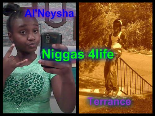 niggas 4life