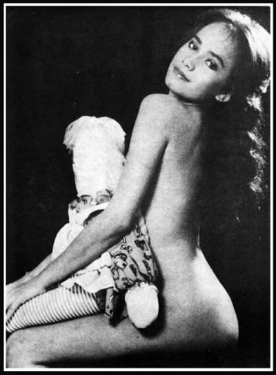 pepsi paloma(1966 - May 31, 1985