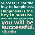 quote about success