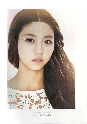 seolhyun (SEOLHYUNARI) angeli ' stroy