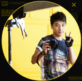 seungri big bang nikon