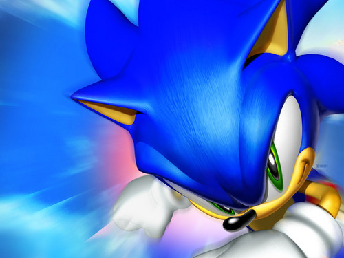 sonic the hedgehog awesomeness