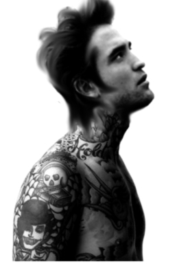 tatty robbie yummerz