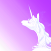 Fantasy photo called the Last Unicorn
