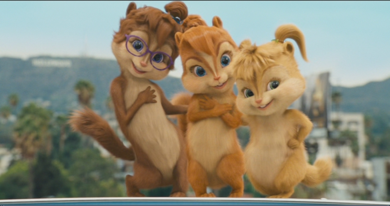 The 2009 chipettes images put your records on HD wallpaper ...