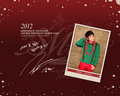 wish 2012 - shinee wallpaper