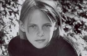 young Kristen