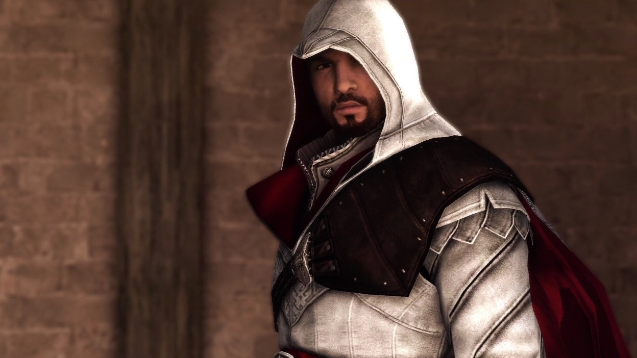 Is Ezio Your Favourite Assassin Ezio Auditore Da Firenze
