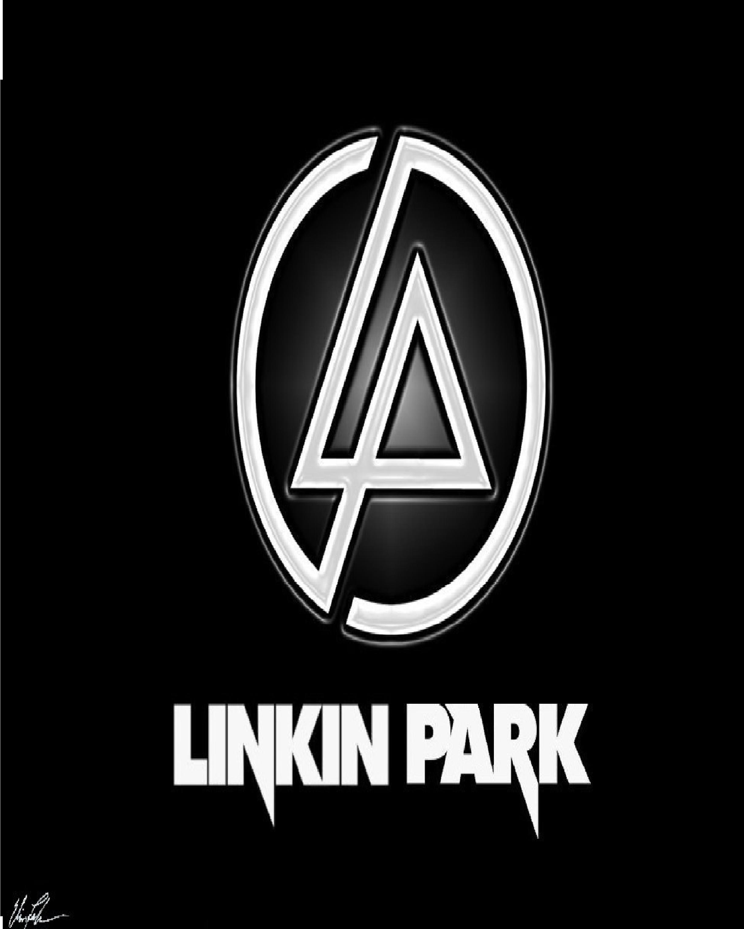林肯公园logo