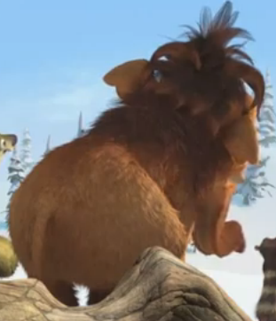 who s butt is sexier poll results ice age fanpop