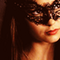 katherine pierce → the vampire diaries