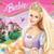 बार्बी as Rapunzel (2002)