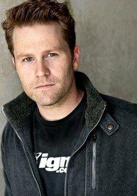 Eric vale voice actor