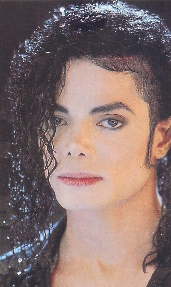 Which Hairstyle you like more? Poll Results - Michael Jackson - Fanpop