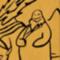 Iroh: Round stomach.