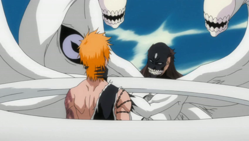 Bleach Anime Which Of These Aizen Fights Did You Like Best