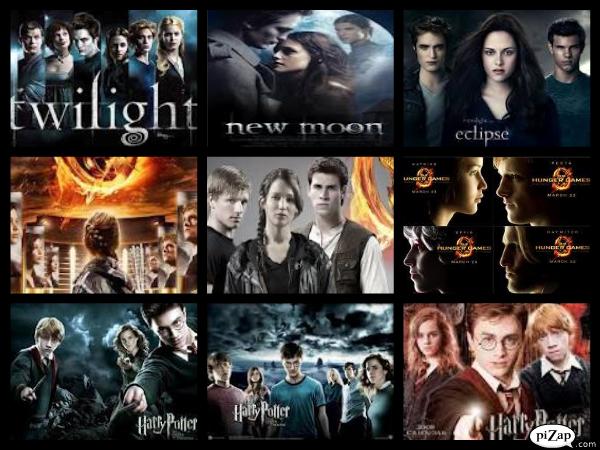 twilight movie vs book