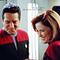 Janeway + Chakotay [VOY]