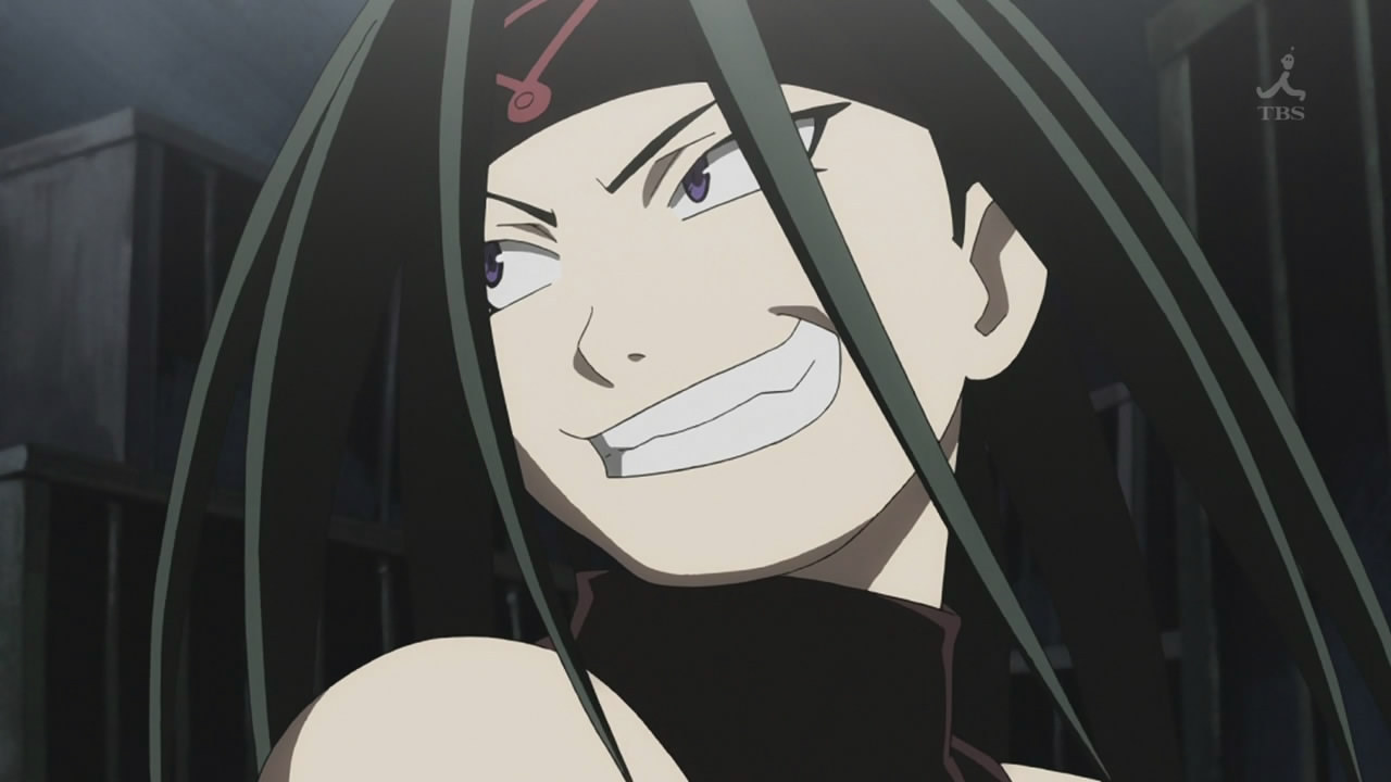 (Brotherhood) Who Is Your Favorite Homunculus? Poll ...