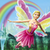 pretty_angel92 picked Barbie Fairytopia: Magic of the Rainbow (2007)