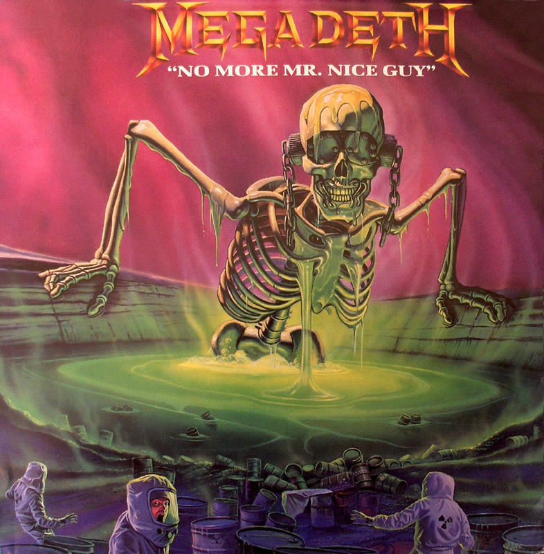 Favorite pic of Vic? Poll Results - Megadeth - Fanpop