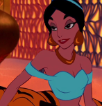 Nothing Princess jasmine with short hair apologise