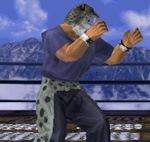 Tekken 3, which outfit? - King From Tekken - Fanpop