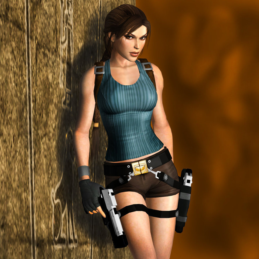Which outfit do you like more poll results tomb raider