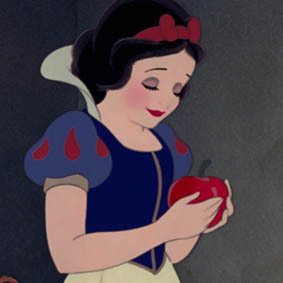 Which Is The Most Symbolic Of Snow White And The Seven