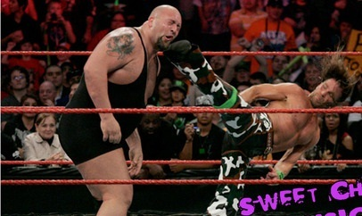 Which finishing manuever is AWESOME? Poll Results - WWE ...