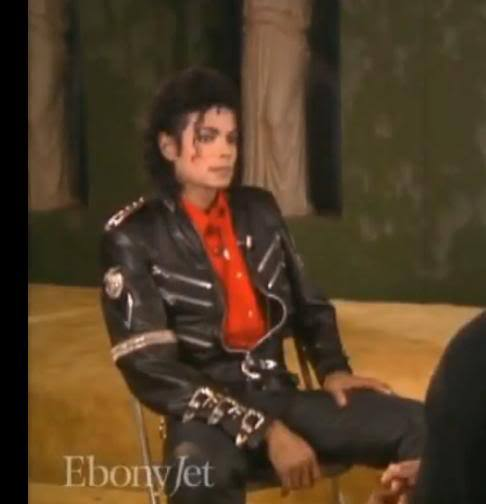 Some of my favorite outfits/styles of MJ! your favorite ... Michael Jackson 1987 Interview