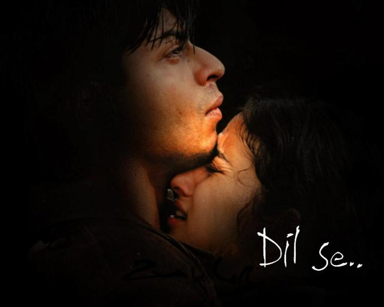 dil se shahrukh khan - photo #16