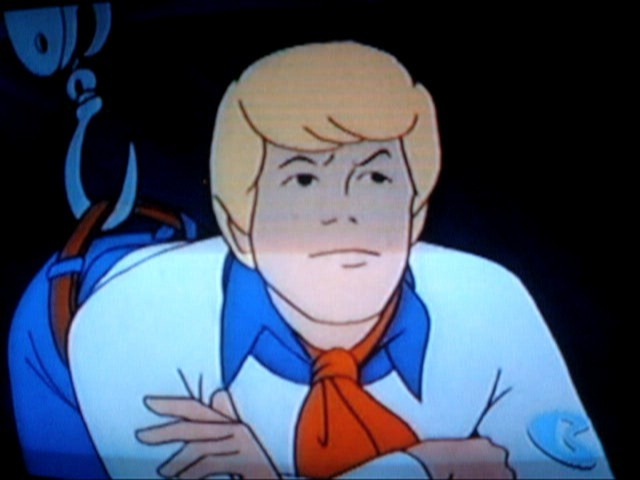 Is Fred Jones Your Favorite Scooby Doo character? - fred jones - Fanpop