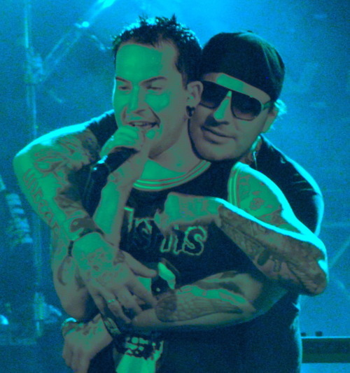 J3T's Best Bromance? Poll Results - Hollywood Undead - Fanpop