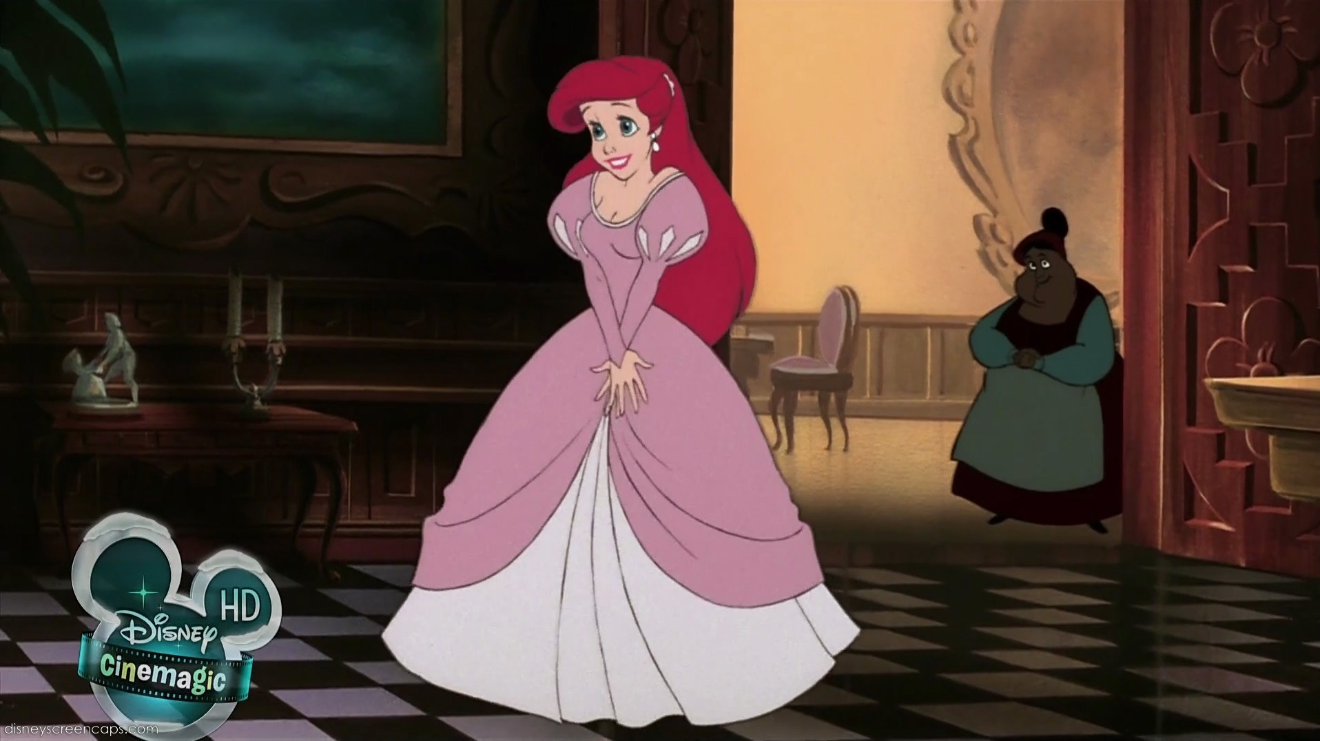 Disney princess in honor of ariel s month which is your favorite