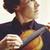 Sherlock's violin
