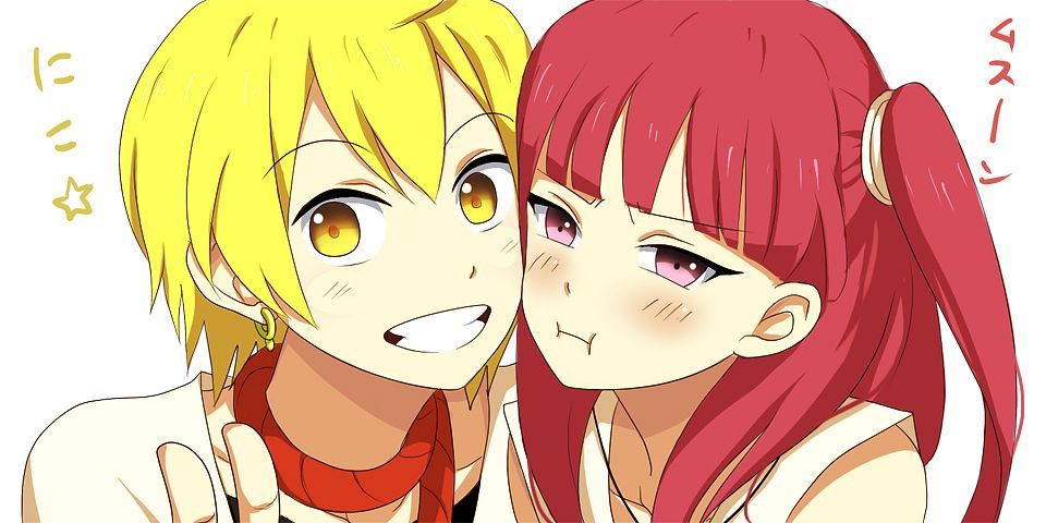 magi alibaba and morgiana kiss - photo #13