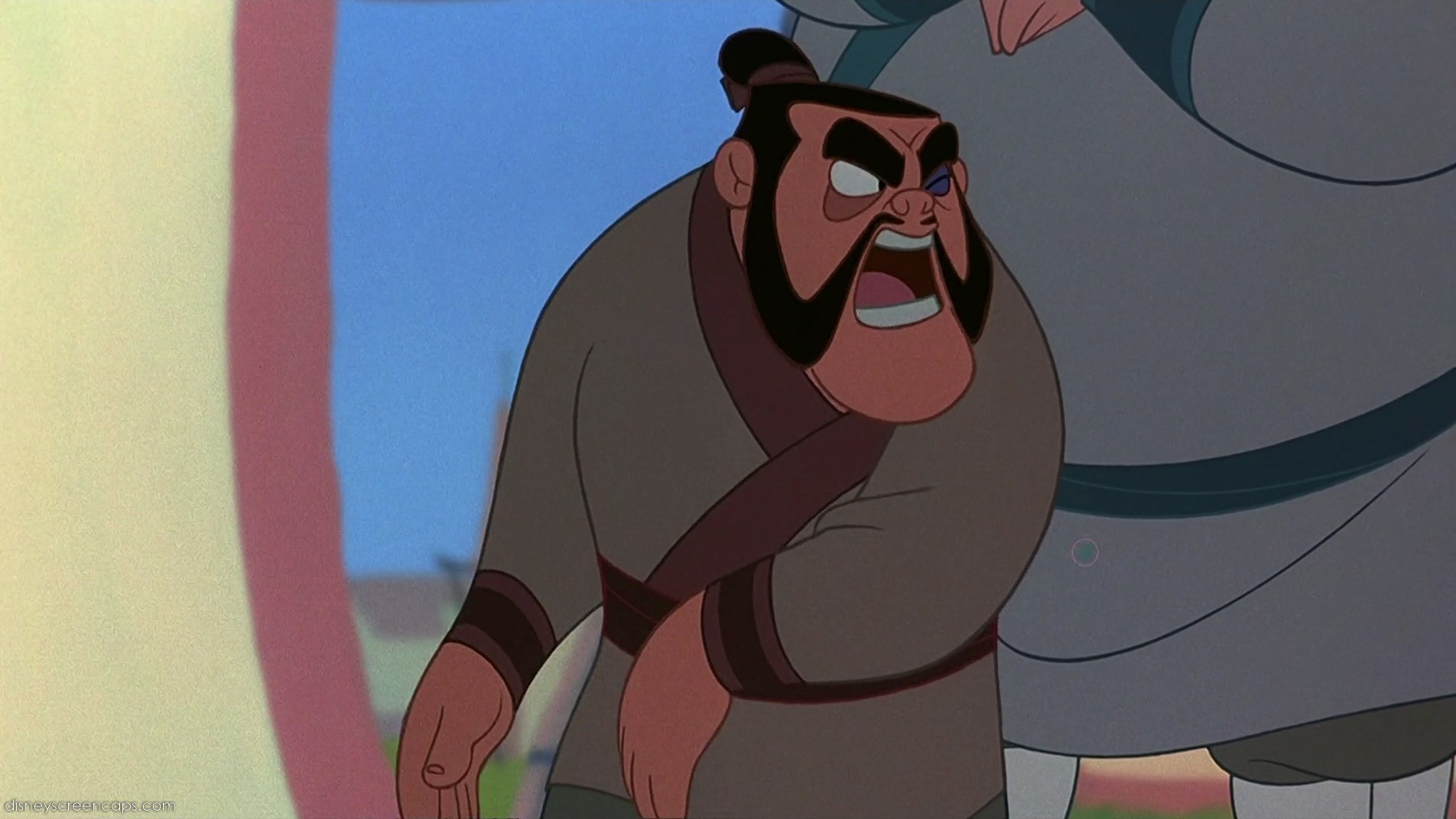 Disney Movie of the Month (June 2012) - Mulan: Who is your ...  Disney Movie of...