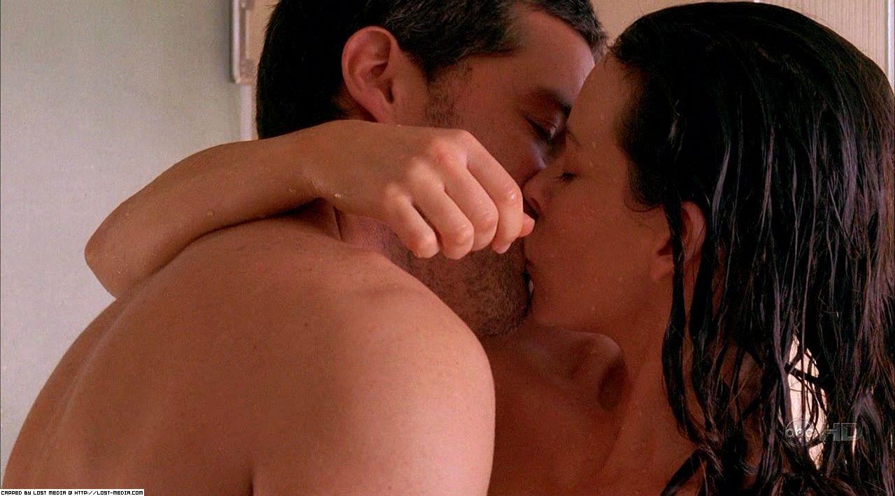 best jate kiss lost fanpop