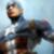 Steve Rogers a.k.a. Captain America