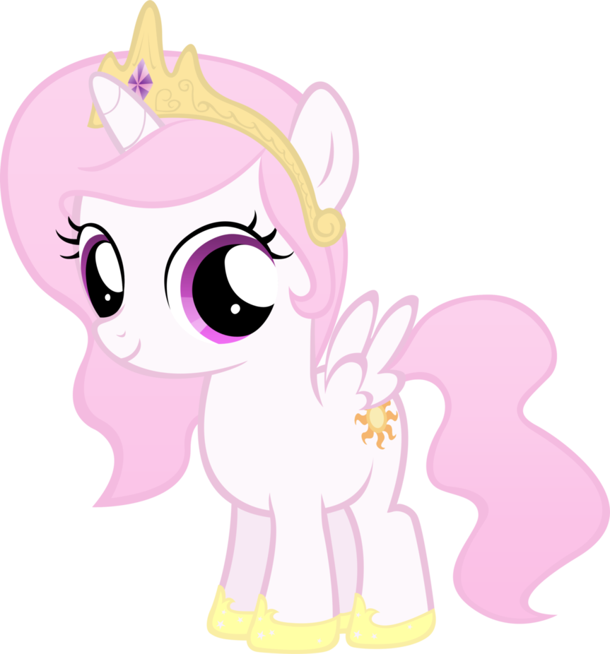 Which of the princesses is cutest as a filly? Poll Results ...
