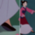 Mulan: Matchmaker Visit Dress' and Blue Outfit's Shoes